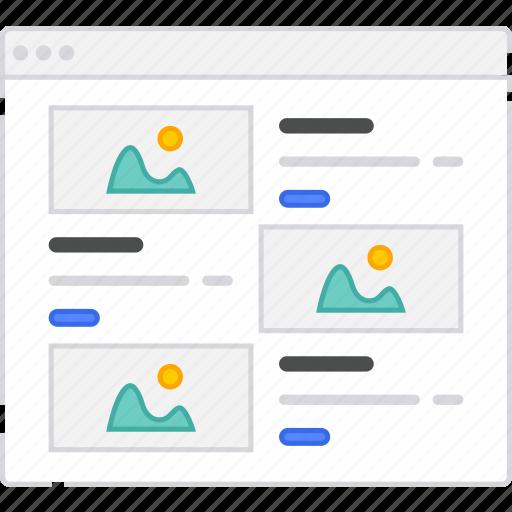 alt, application, flowchart, rows, scheme, sitemap, user flow, website icon