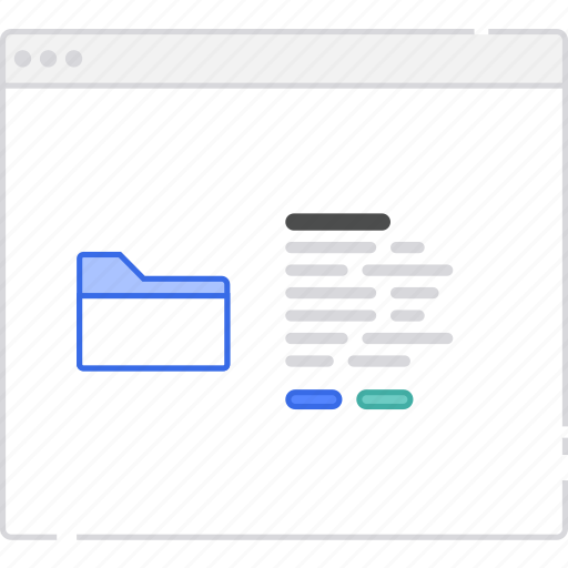 application, description, flowchart, folder, scheme, sitemap, user flow, website icon