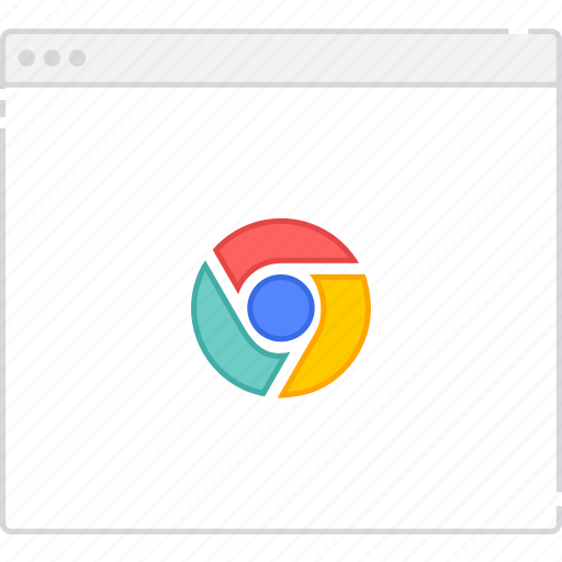chrome, flowchart, page, sitemap, user flow, workflow icon