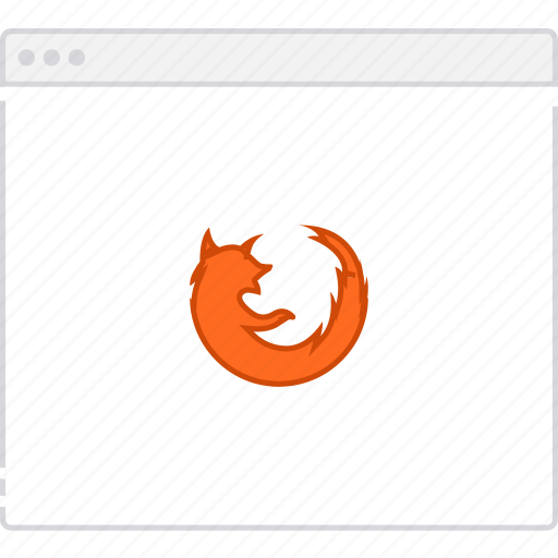 firefox, flowchart, page, sitemap, user flow, workflow icon
