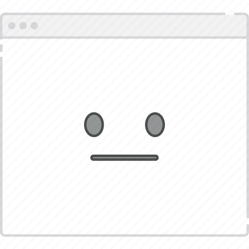 face, flowchart, page, sitemap, straight, user flow, workflow icon