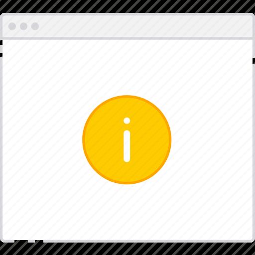 flowchart, page, sitemap, user flow, warning, workflow icon