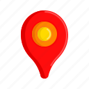 place, places, travel, traveling, vacation icon