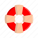 beach, buoy, sea, traveling, vacation icon