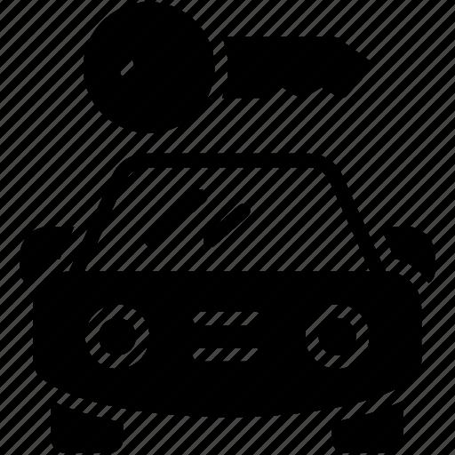 Cab Car Hire Car Rental Hiring Taxi Rent Car Icon
