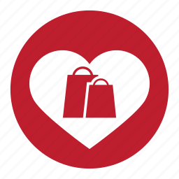 bag, buy, cash, price, sale, valentine icon