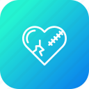 bakeup, heal, heart break, love, relation, sorry, valentine icon