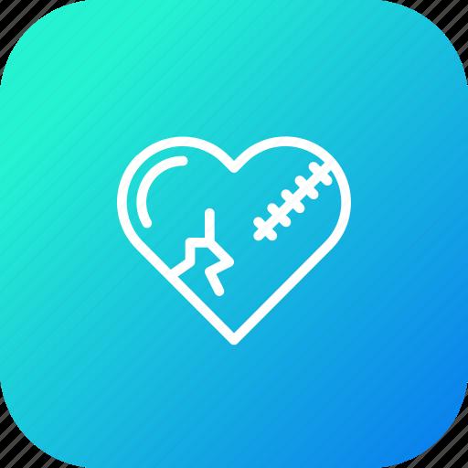 bakeup, heal, heart break, love, relation, sorry, valentine icon
