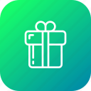 aww, gift, love, present, propose, surprise, valentine icon