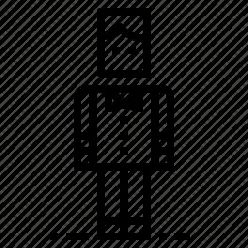Groom, romantic, suit, wedding icon - Download on Iconfinder