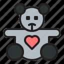 love, valentine, heart, couple, romance, wedding, teddy