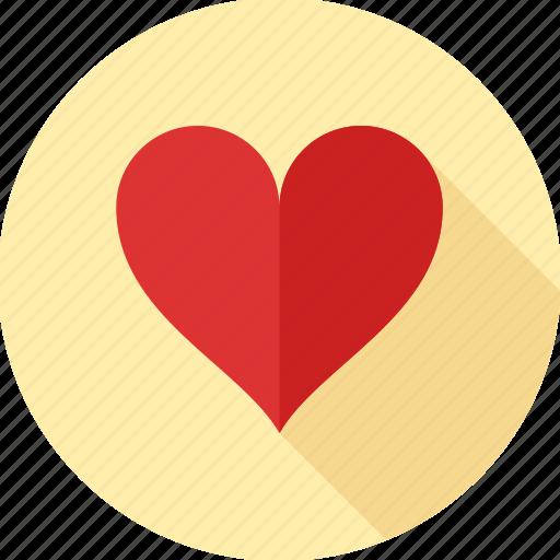 day, heart, love, romance, romantic, valentine, wedding icon
