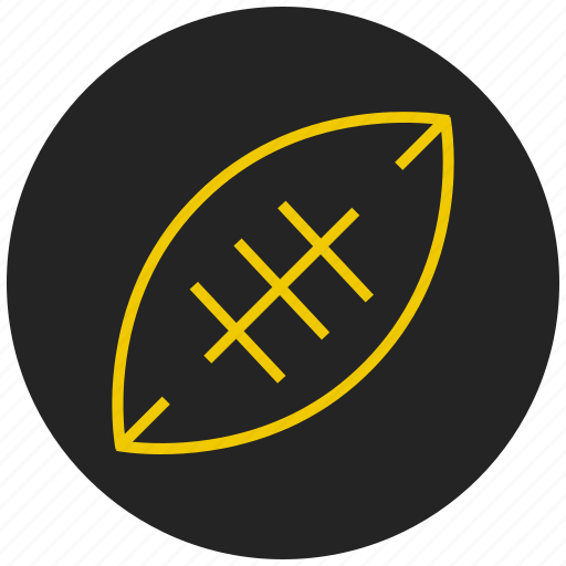 american football, american game, american sports, regby, soccer icon