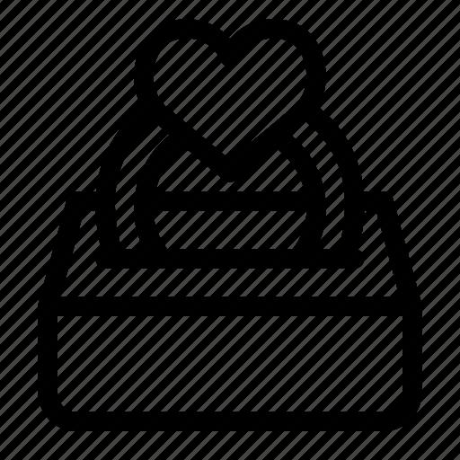 Love, propose, ring, valentine icon - Download on Iconfinder