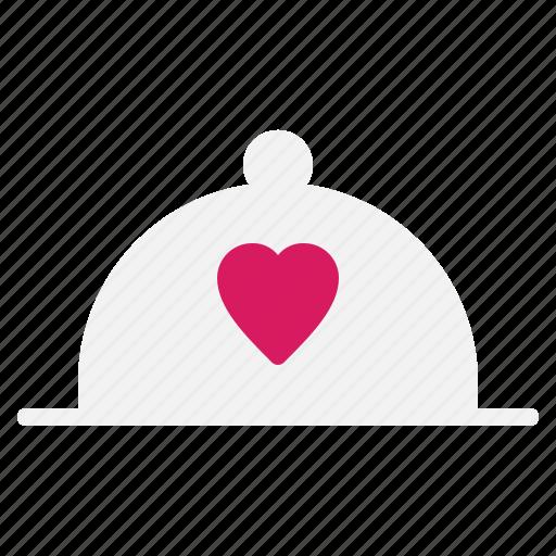 dating, dinner, love, meet, valentine icon