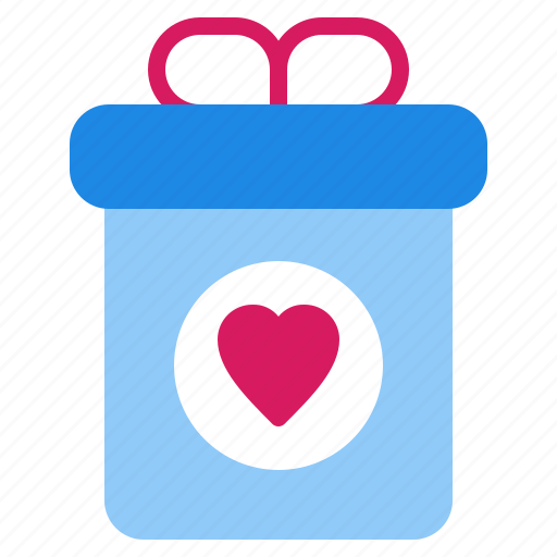dating, gift, love, valentine icon