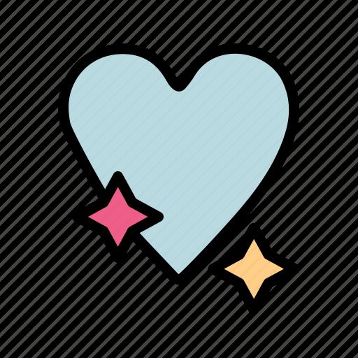 Love, valentine, romance, marriage, wedding icon - Download on Iconfinder