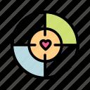 heart, love, valentine, romance, wedding