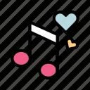 music, sound, song, audio, volume