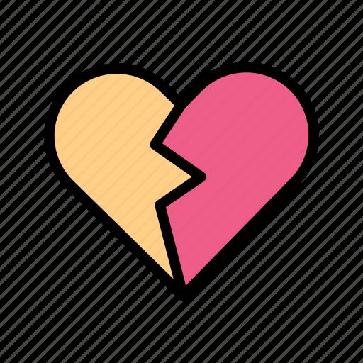 Heart, love, valentine, romance, wedding icon - Download on Iconfinder