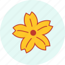 carnival, event, festive, flower, party, valentine icon