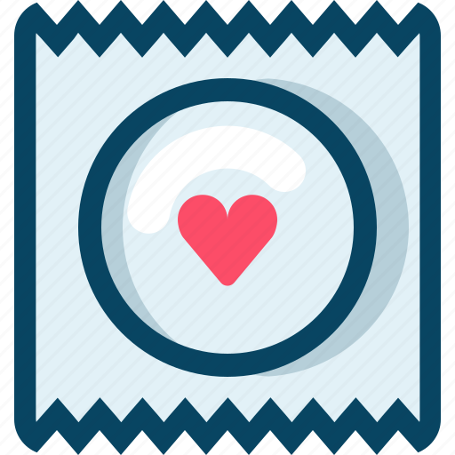 condom, love, lovers, preservative, romance, valentine, yumminky icon