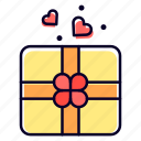 chocolate, box, giftbox, candies, chocolatebox icon