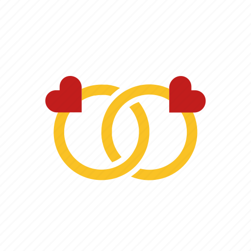 couple, engagement, pair, proposal, ring, wedding icon