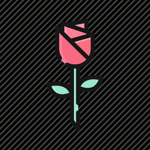 couple, gift, heart, love, relationship, romantic, valentine icon