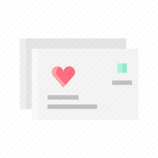 couple, gift, heart, love, relationship, romantic, valentine icon