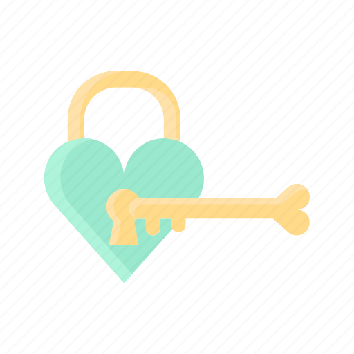 Couple, gift, heart, love, relationship, romantic, valentine icon - Download on Iconfinder