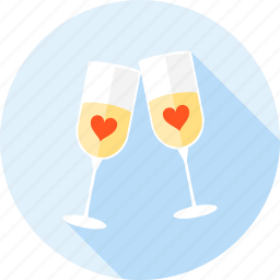 alcohol, beverage, cheers, cocktail, drink, glass, wine icon