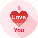 heart, hearts, like, love, romance, romantic, valentine icon