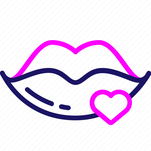 gift, heart, love, romance, romantic, valentine icon