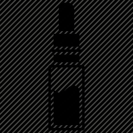 bottle, ecigarette, ejuice, eliquid, full, vape, vaping icon