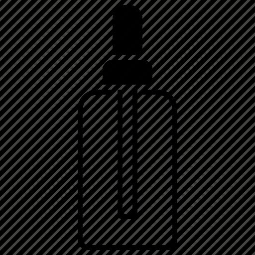 bottle, drip, ecig, ecigarette, ejuice, eliquid, empty, vape, vaping icon