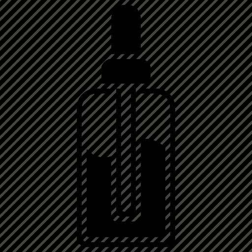 bottle, drip, ecig, ecigarette, ejuice, eliquid, full, vape, vaping icon