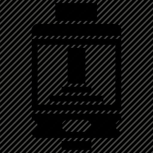 clearomizer, ecig, ecigarette, eliquid, smoke, tank, vape, vaping icon