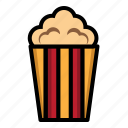 popcorn, noodle, egg, burger, potatos, pizza, tea, gastronomy, coffee, restaurant, healthy, sweet, drink, alcohol, glass, food, meal, hamburger, kitchen, dessert, vegetable, fruit, cooking, cup icon