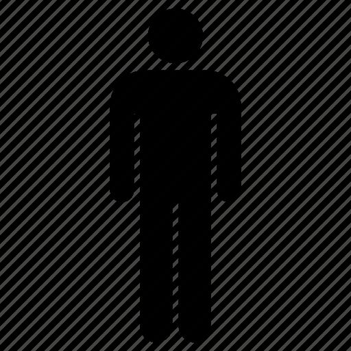 avatar, business, human, man, people, user icon