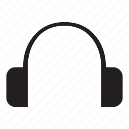 headset, help, support icon
