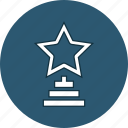 favorite, featured, rating, star icon