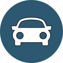automobile, car, drive, driving, luzury, transportation, vechicle icon