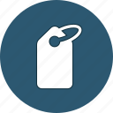 commerce, label, shopping, tag icon