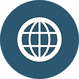 global, globe, international, internet, language, travel, world icon