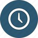 clock, deadline, stopwatch, timer icon