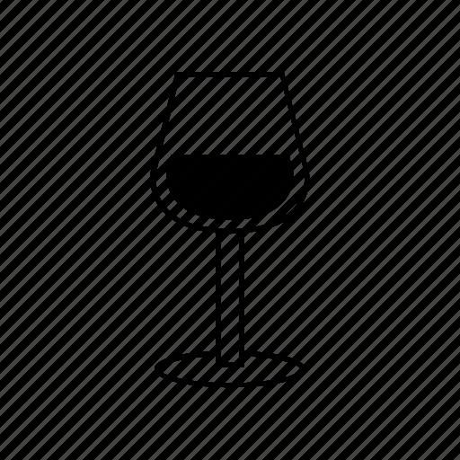 alcohol, beverage, bottle, drink, find, glass, wine icon