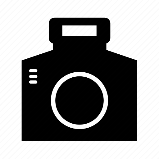 camera, photo, photography, picture, play, video icon