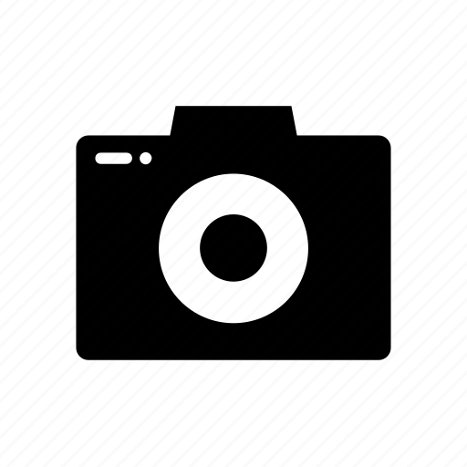 audio, camera, image, photo, photography, picture, video icon