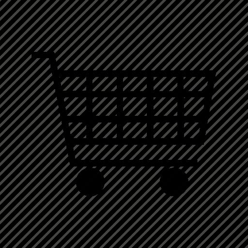 cart, ecommerce, finance, money, online, shop icon